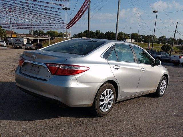 Toyota Camry 2015 price $12,450