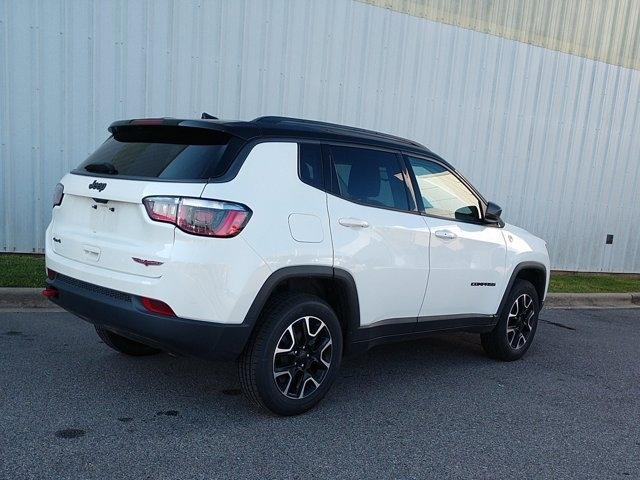 Jeep Compass 2020 price $27,955