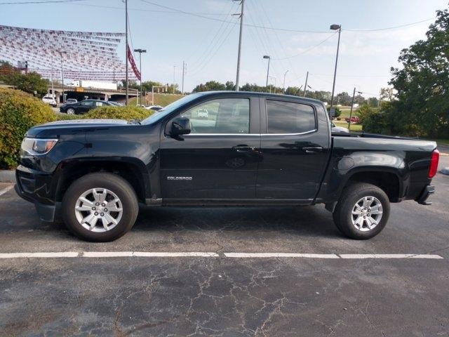Chevrolet Colorado 2018 price $24,250