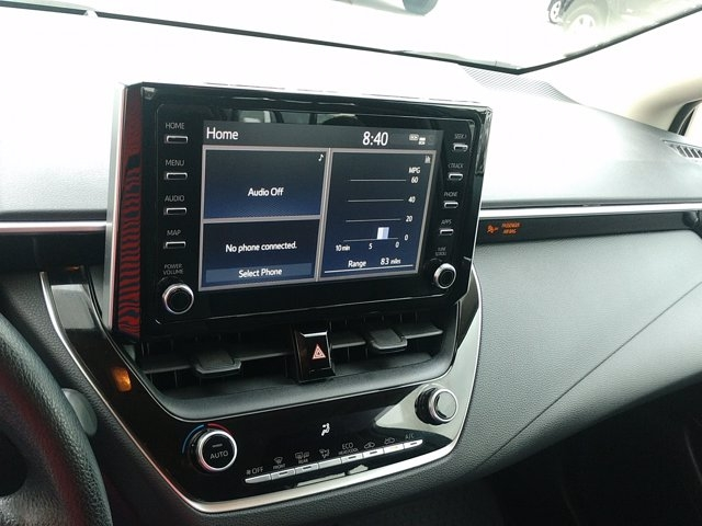 Toyota Corolla 2020 price $21,926