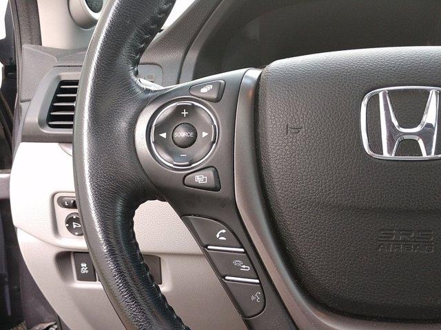 Honda Pilot 2016 price $23,855