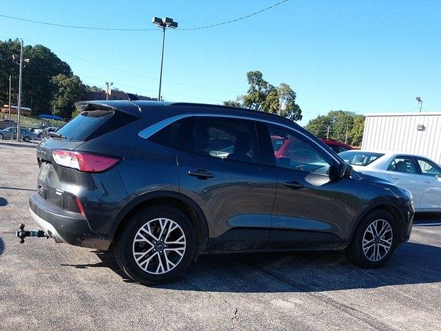 Ford Escape 2020 price $28,250