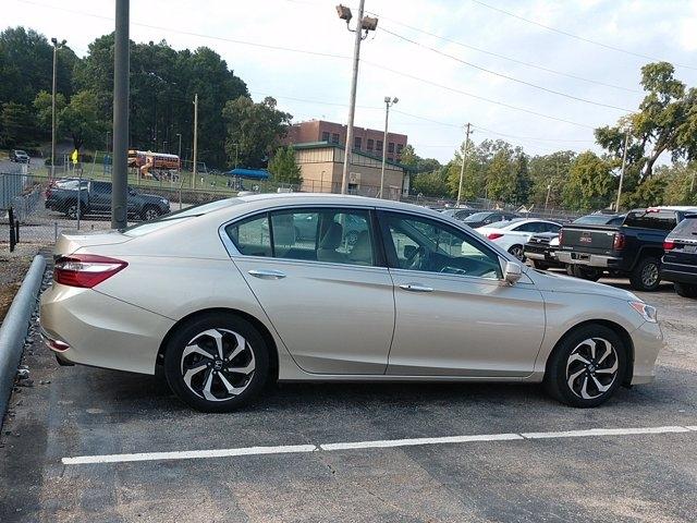 Honda Accord Sedan 2017 price $22,955