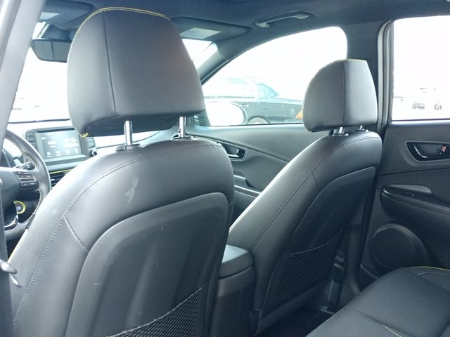 Hyundai Kona 2018 price $25,956