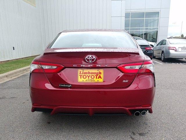 Toyota Camry 2018 price $23,877