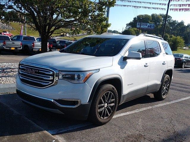 GMC Acadia 2018 price $28,665