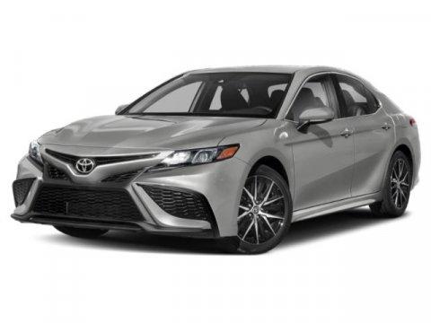 Toyota Camry 2022 price $27,303