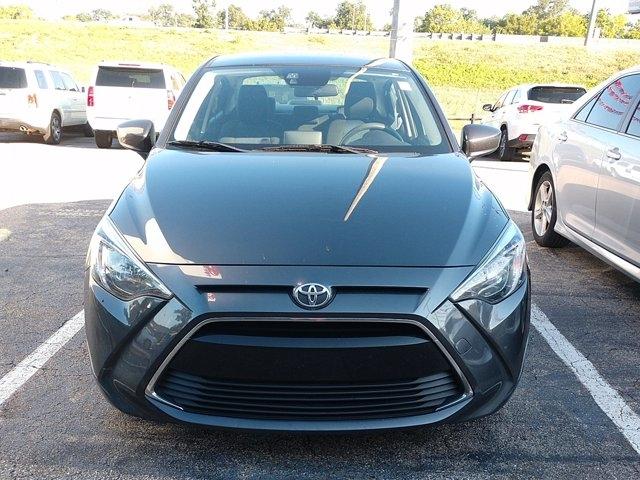 Toyota Yaris iA 2018 price $16,150