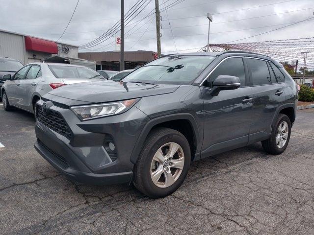 Toyota RAV4 2020 price $33,950