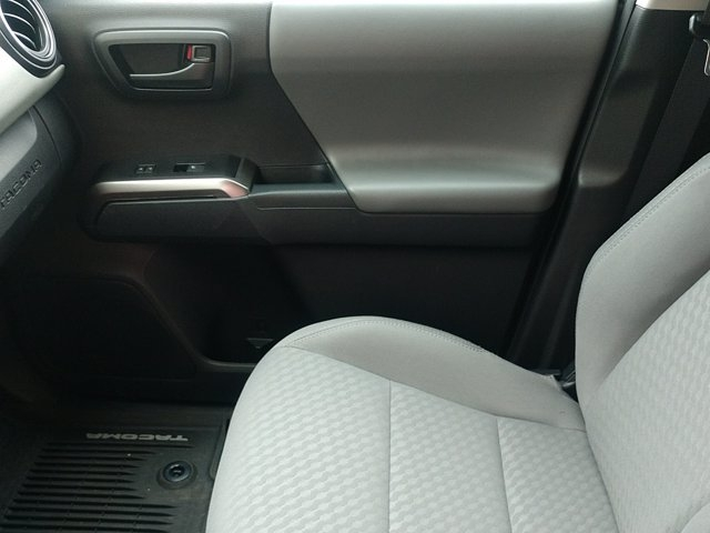 Toyota Tacoma 2021 price $37,957