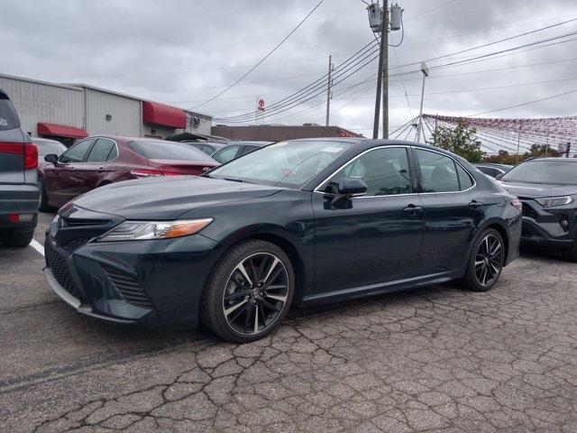 Toyota Camry 2019 price $32,993