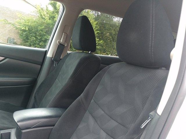 Nissan Rogue 2015 price $18,450