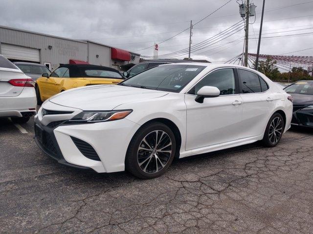 Toyota Camry 2019 price $25,991
