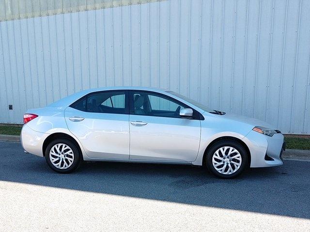 Toyota Corolla 2019 price $21,650