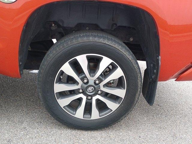 Toyota Tundra 2018 price $51,966