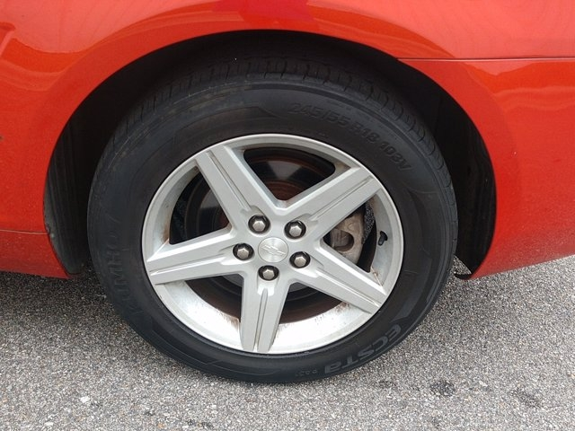 Chevrolet Camaro 2010 price $13,955