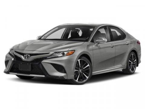 Toyota Camry 2019 price $24,250