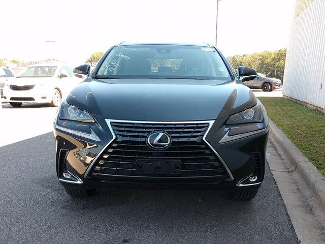 Lexus NX 2019 price $38,450