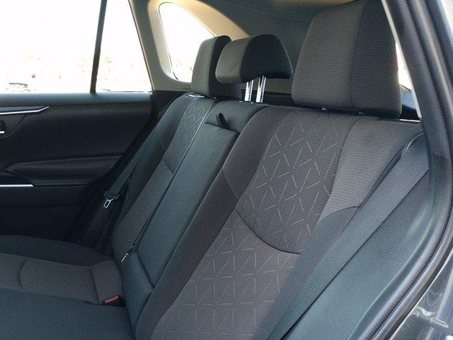 Toyota RAV4 2019 price $34,651