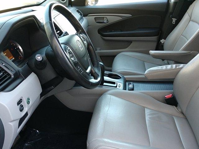 Honda Pilot 2018 price $31,955
