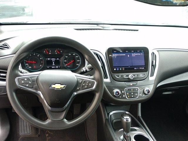 Chevrolet Malibu 2019 price $22,655
