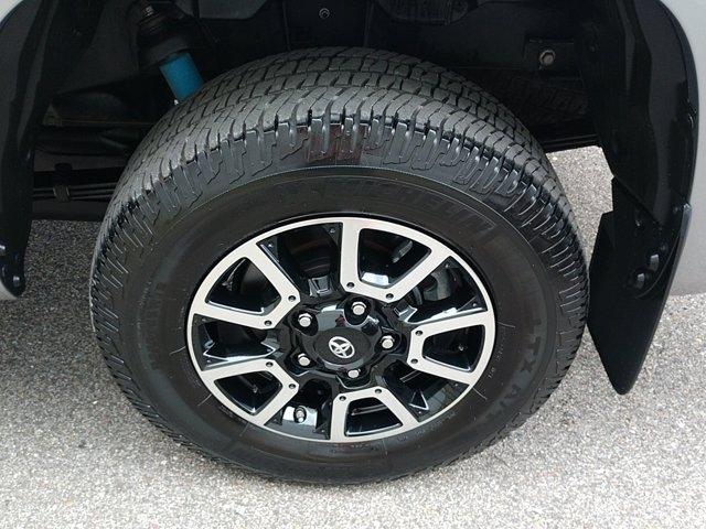 Toyota Tundra 2019 price $51,955