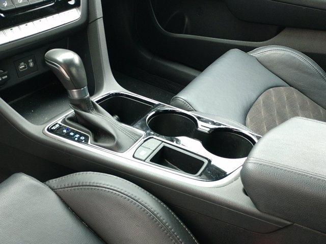 Hyundai Sonata 2018 price $23,655