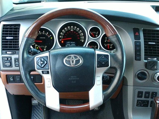 Toyota Sequoia 2016 price $49,450