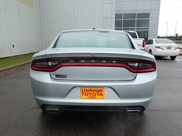 Dodge Charger 2019 price $30,955