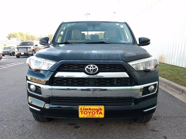 Toyota 4Runner 2016 price $32,995