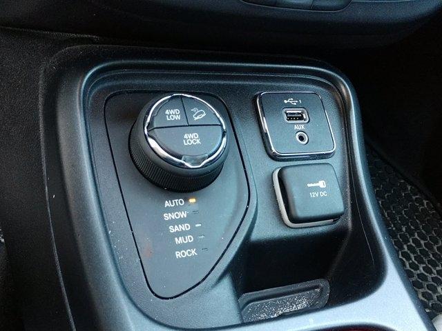 Jeep Compass 2019 price $27,956