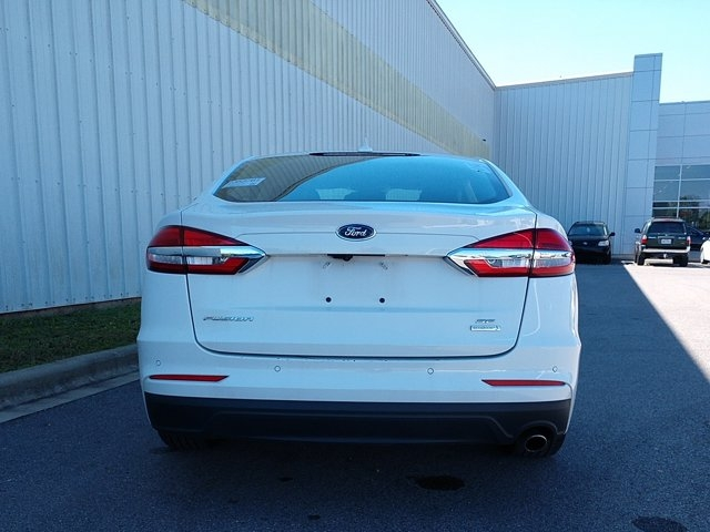 Ford Fusion 2020 price $25,955