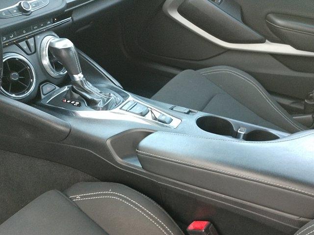 Chevrolet Camaro 2019 price $30,855