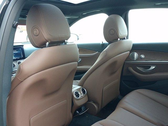 Mercedes-Benz E-Class 2020 price $55,450