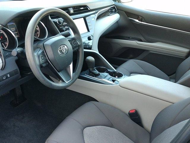 Toyota Camry 2019 price $27,950