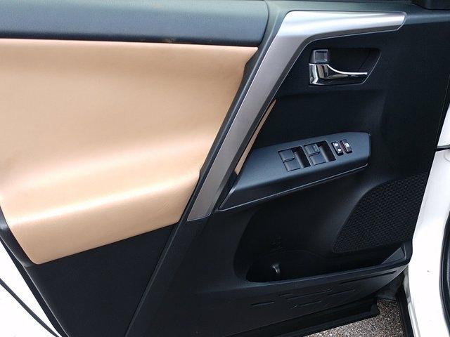 Toyota RAV4 2018 price $28,950