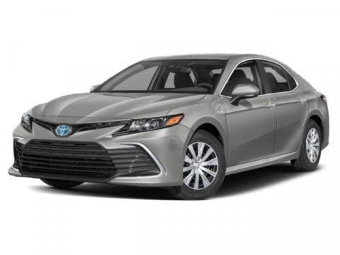 Toyota Camry 2022 price $28,689