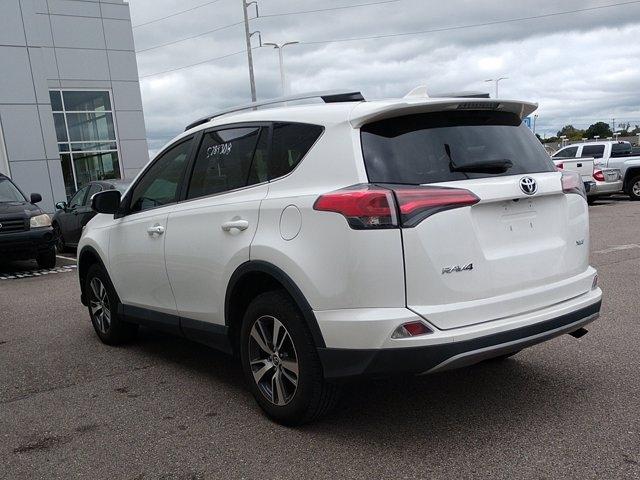 Toyota RAV4 2018 price $28,695