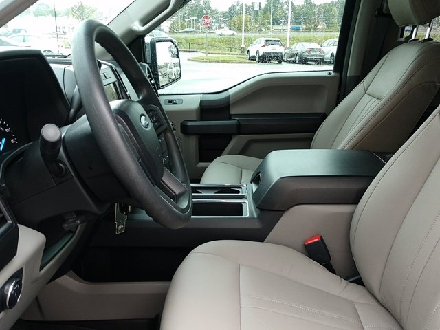 Ford F-150 2020 price $40,787
