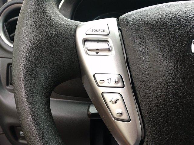 Nissan Versa Sedan 2018 price $14,451