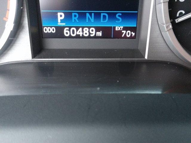 Toyota Tundra 2017 price $46,755