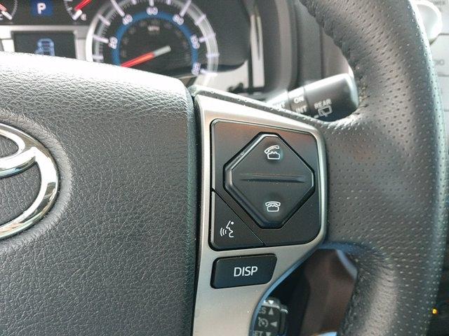 Toyota 4Runner 2019 price $45,450
