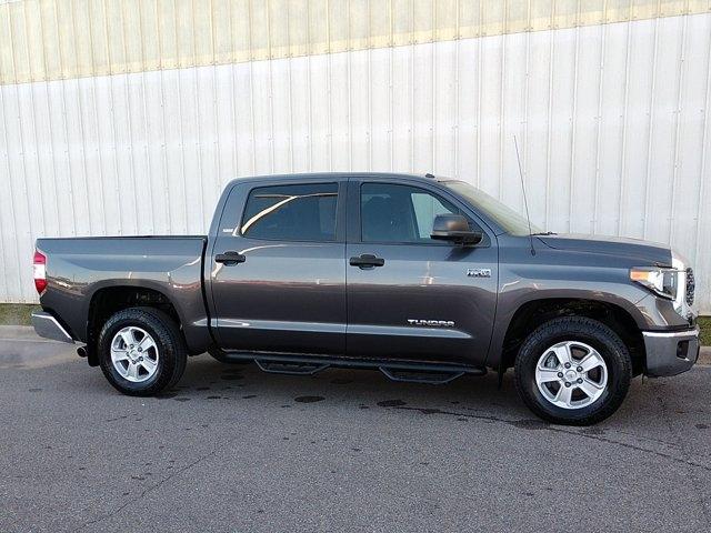 Toyota Tundra 2018 price $48,950