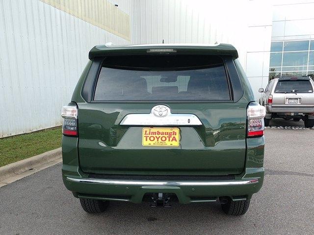 Toyota 4Runner 2022 price $51,119