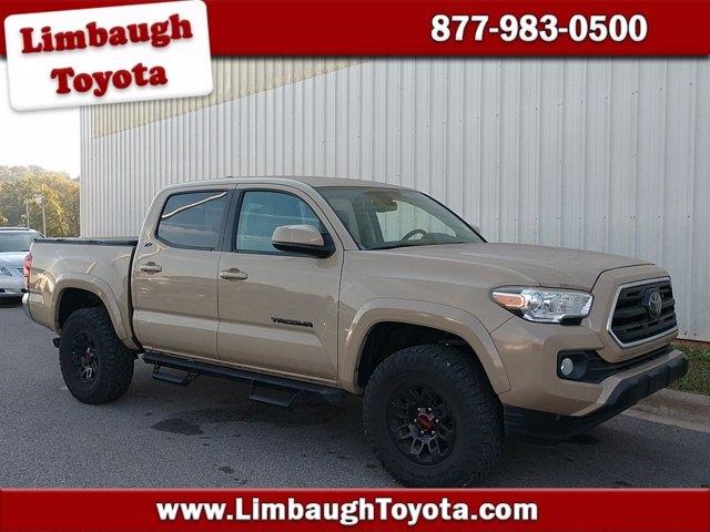 Toyota Tacoma 2019 price $37,955