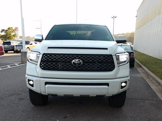 Toyota Tundra 2021 price $60,650