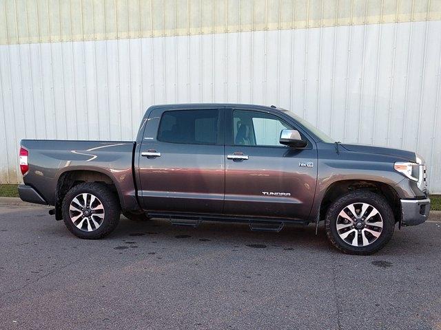 Toyota Tundra 2018 price $34,955