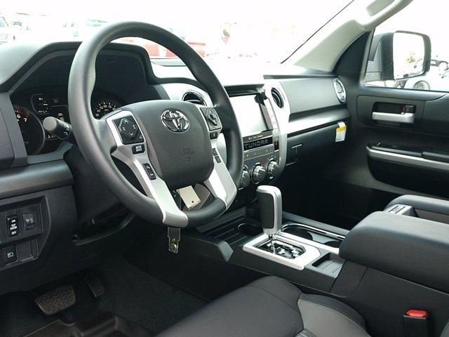 Toyota Tundra 2021 price $40,316