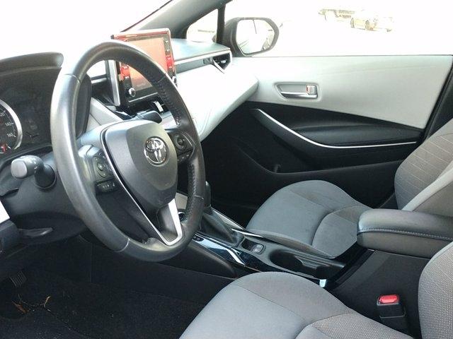 Toyota Corolla 2020 price $23,925