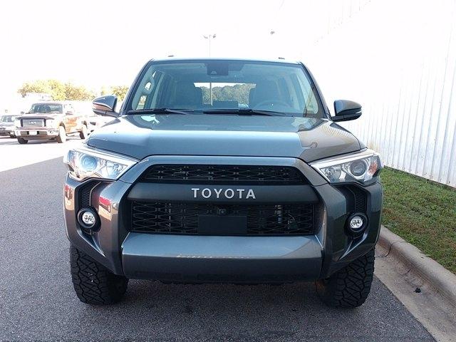 Toyota 4Runner 2022 price $49,572